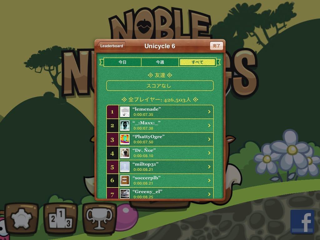 Noble Nutlings:可愛いリスの大冒険!どんぐりいっぱい拾っちゃおう♪♪