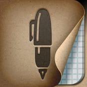 Penultimate:Evernoteから手書きメモアプリがリリース!使い心地を紹介