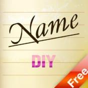 Signature Art HD Free:あなたの名前をおしゃれに♪
