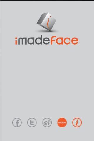 iMadeFace:簡単にあなたの顔をアメコミに!!