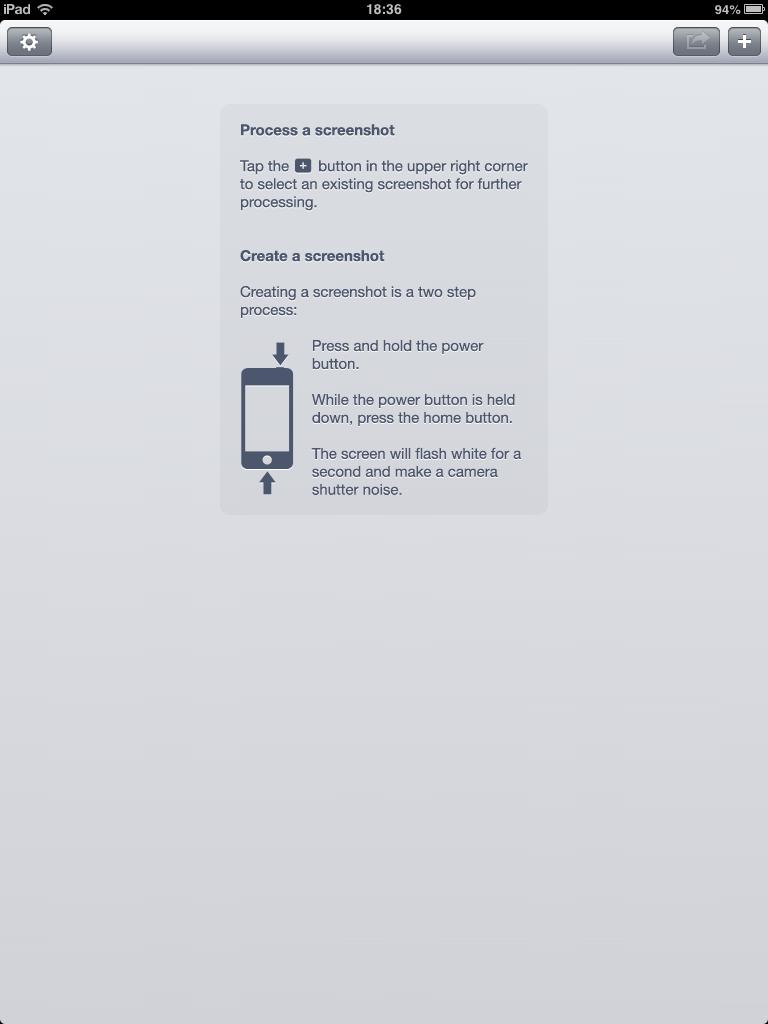 Screenshot – Frame Maker:スクリーンショットにiPhoneやiPadをフレームで入れてくれるアプリ!