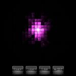 Magical Rays:幻想的な光があなたを虜にします。