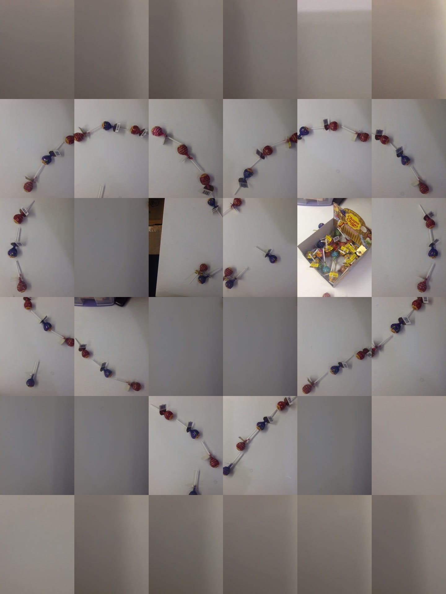 Heart Booth – FREE:写真をつなげて遊ぼう、贈ろう!誰でもできる写真アート♪