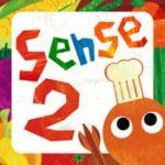 Sense2 ~体内感覚で料理を作ろう~:第二弾が登場!!今度はクッキングしながら体内感覚を磨く!?