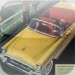 アメリカ広告壁紙:30年代~50年代レトロがかっこいい無料アプリ