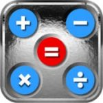 タテヨコ計算電卓 シートカルク:エクセルのような表計算方式で電卓の100倍応用がきく便利アプリ!