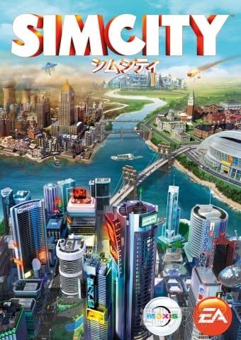 シムシティ Mac版の発売が6月11日(北米時間)に決定!【週アスplus】