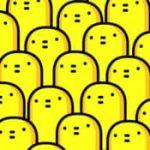 ぽろぽろひよこ(?):!コインゲームのひよこ版!