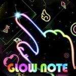 キラキラボード – Glow Note 無料:自由に書いて光らせる素敵ボード。