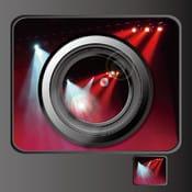 StageCamera – マナー撮影:明るさ調整・消音など周りに配慮したいシーンでの撮影にはコレ!