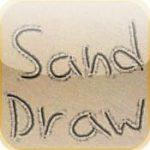 Sand Draw Lite:夏限定!!砂に書くメッセージ!!