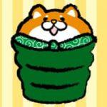 こっぷいぬ:ワンちゃんがかわいい暇つぶしiPhoneゲームアプリ