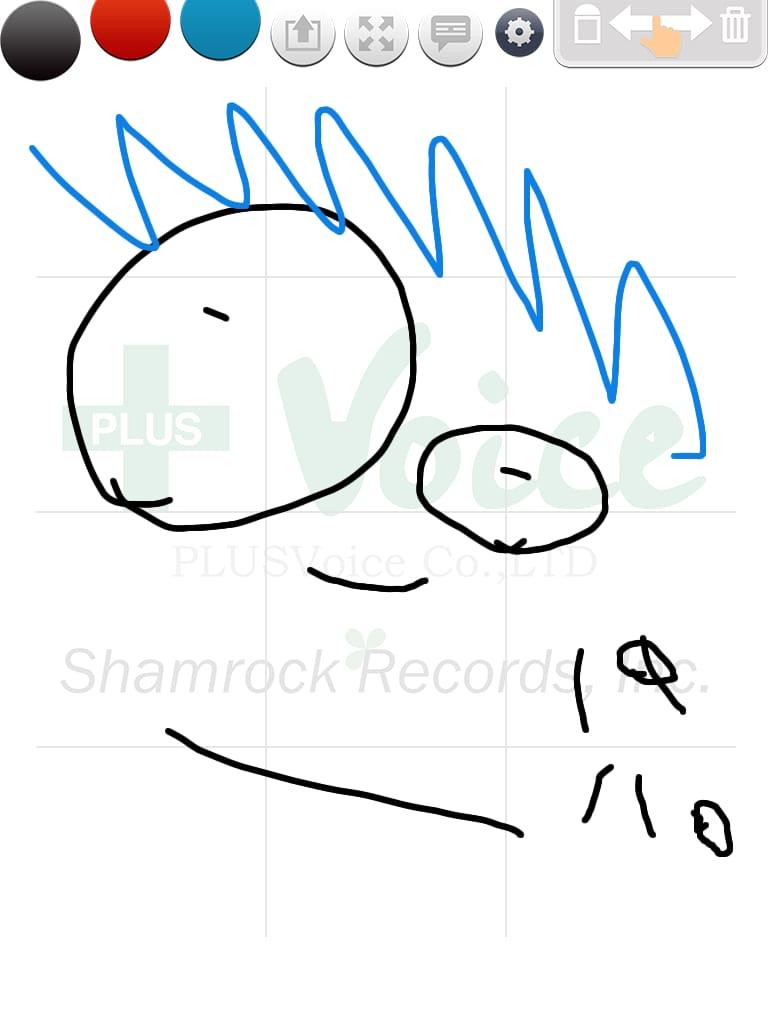 UD手書き : かんたん操作の手書きメモアプリ
