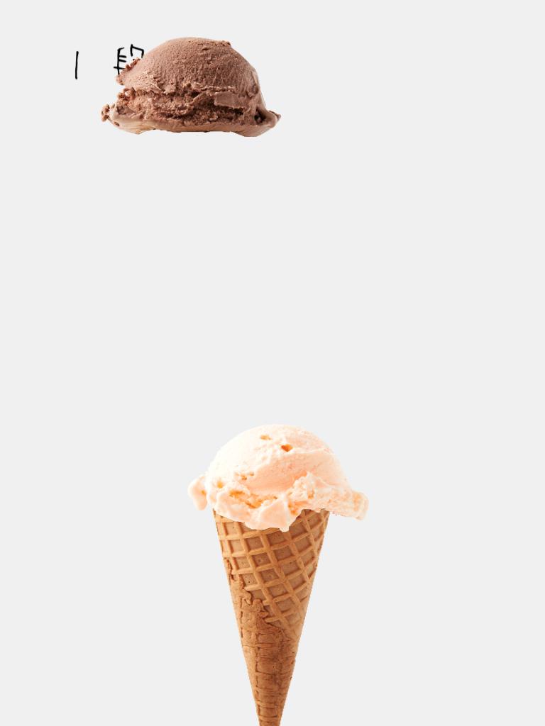 100段アイス:アイスを100段積みましょう。暇つぶしアプリ