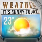 【iPhoneアプリ・iPadアプリ】2013年(春・夏)のおすすめ天気アプリ10選+おまけ【まとめ】