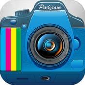 Padgram – iPad 用 Instagram 閲覧アプリ:Instagramを見るならこのアプリがオススメ!アカウントなしでも利用可能