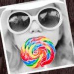 Colorful!×Rena:一部だけカラー!!のおしゃれな写真を作れるカメラアプリ