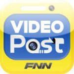 【フジテレビジョン】動画・静止画投稿サービス 「FNNビデオPost 」のサービスを7月1日より配信開始