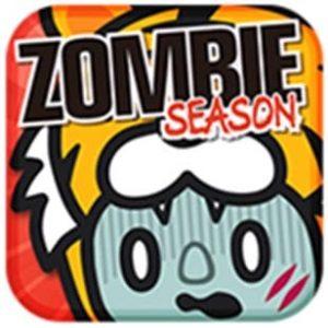 【iPhoneアプリ】ゾンビ育成パズルバトルゲーム「ZOMBIE SEASON(ゾンビシーズン)」7月29日(月)より事前登録受付開始【フジテレビ】