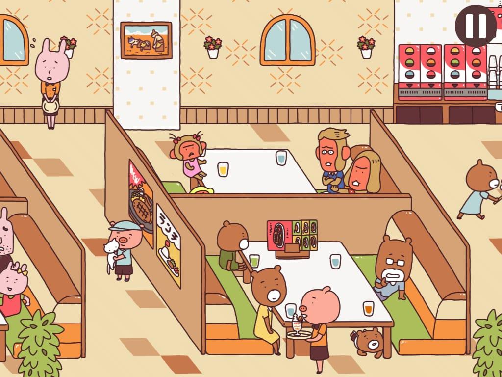 さるこよみ&マナー:ママも勉強になる。親子でマナーを勉強できるiPhoneアプリ