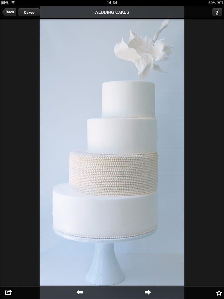 【iPhone/ipadアプリ】Vera Wang on Weddings:ヴェラ・ウォンでおしゃれウェディング13