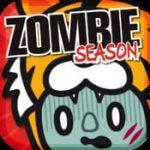 【iPhoneアプリ】ZOMBIE SEASON (ソンビシーズン)がフジテレビジョンより配信開始!アイドリングとコラボ!?