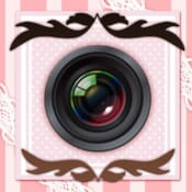 DecoBlend×kana:コラージュならDecoBlendにお任せ!!文字入れ、スタンプ、フレーム何でもできるカメラアプリ