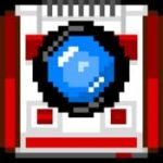 ファミ魂カメラ ~昔懐かしのゲーム風にドット絵加工~:ファミコンの中に入れるカメラ