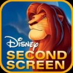 Disney Second Screen-The Lion King Edition:ディズニー!ライオンキングの裏側が見れる!
