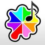 音が出るお絵かき for iPad:ピロピロ音が出る!!ちょっとうるさい!?けど子供は大喜び~♪♪