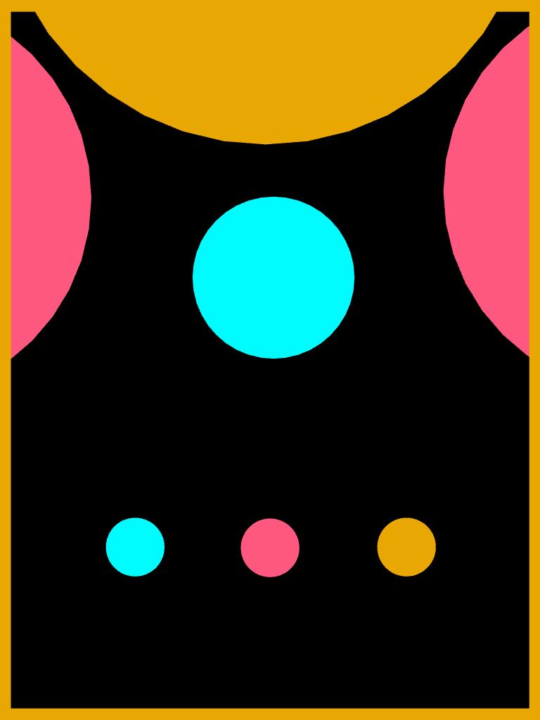 Color Zen:新種のパズルゲームはこんなにおしゃれ!頭を動かしてクリアを目指せ!!