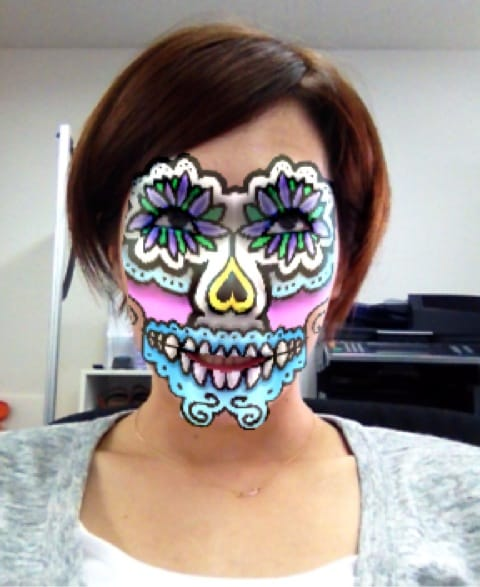 Mojo Masks:一人ハローウィンができる!!リアルマスク装着!!!