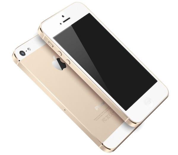 iPhone5sの新色「シャンパン」カラーの動画公開!?その質感を確認せよ!!