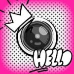 PopCam×Yume:ポップカムで簡単&可愛い&おしゃれなデコ加工
