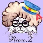 Ricco2×Yuka:イラストレーターRiccoが描く、スタンプやフレームがいっぱい!!女の子必見カメラ