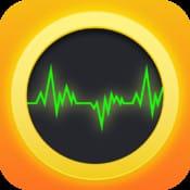 ストレススキャン:ストレス社会に生きる現代人に向けた科学的ストレスチェッカーアプリ!あなたのストレス測ります