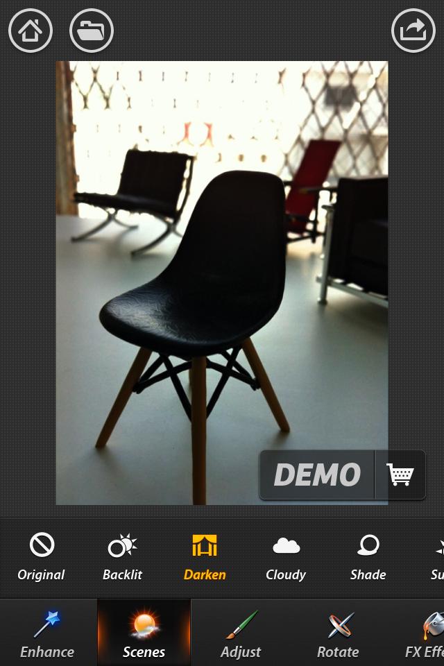 Fotor 画像加工 – 効果, 編集, 合成, 補正:高機能なカメラアプリで思い通りの写真加工!