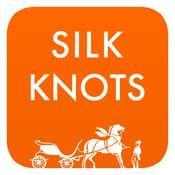 エルメス 《SILK KNOTS》:小物アイテムで、ワンランク上のおしゃれを!!エルメスが提案する、おしゃれなスカーフの巻方♪♪
