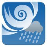 ソラダス台風レーダー:今回の台風の動きは?台風特化型レーダーアプリで台風の動きを知ろう!