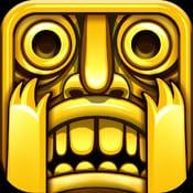 人気ゲームアプリ「Temple run(テンプルラン)」をハリーポッターのプロデューサーが映画化!!