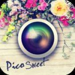 Pico Sweet×みーちゅん:写真を楽しく!そして可愛く!デコれる最新写真加工アプリ♪♪