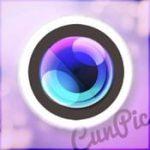 """CunPic×misa:美肌かわいい!プロフ写真加工カメラ""""CunPic"""" -スマホ初心者でも無料のカワイイフィルターで簡単にアイコン画像加工ができちゃうアプリ!"""