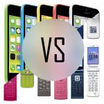 フィーチャーフォン、スマートフォンの購買に関する満足度調査995人の回答は?MMD研究所調べ