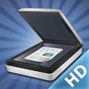 CamScanner HD:すべてがまとまる最強収納アプリ!!