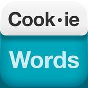 クッキー単語帳