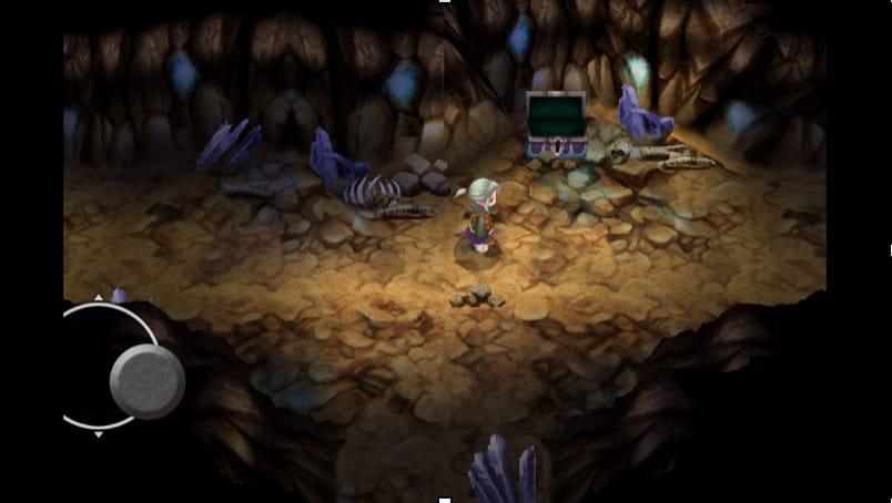 Final Fantasy III:名作がアプリで蘇る!スマホ最適化されたファイナルファンタジー3を紹介するぞ!
