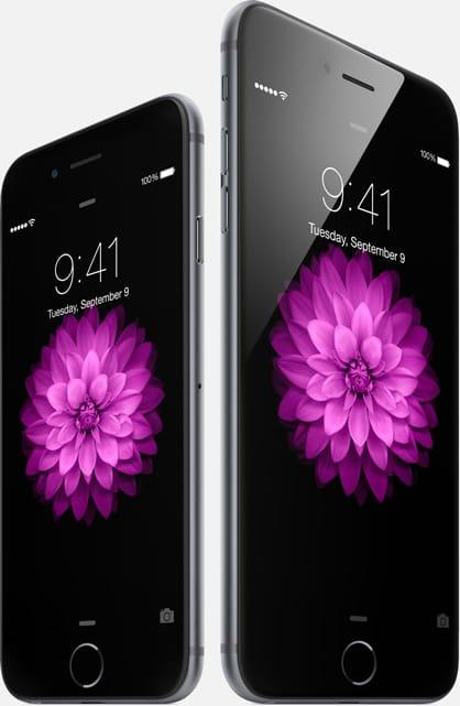 iPhone6発売日、iOS8気になる機能やバグ公開!