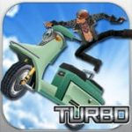 Moto Jumper Turbo:ブッ飛べ!そしてブッ飛ばせ!