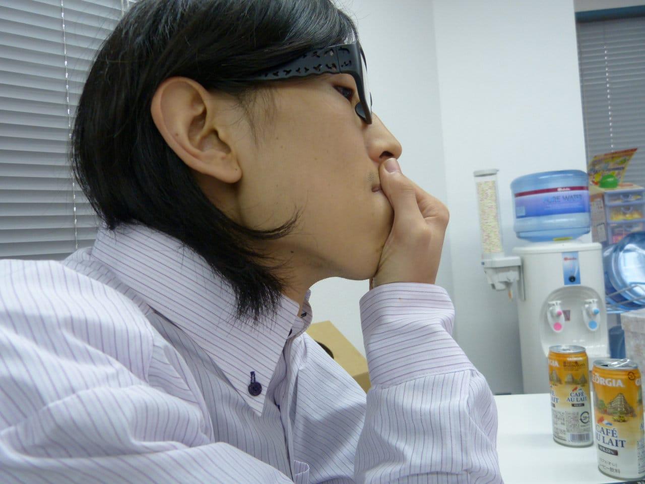 【極上の子供服を探し求めて】非モテ系男子Shinnojiの初恋物語