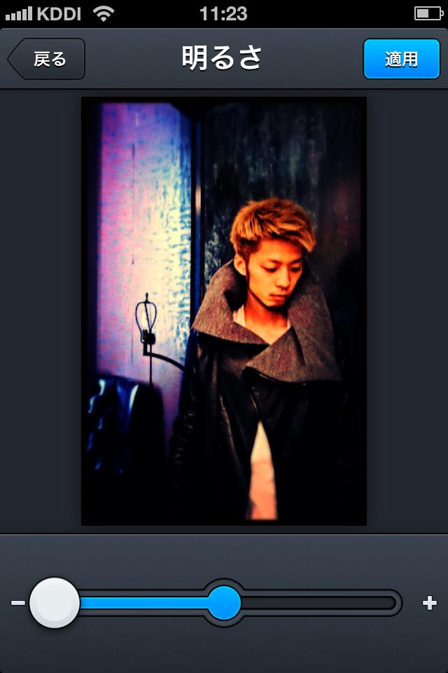 instagood×taku:instagramを上回る高質効果フィルターで、さらなるおしゃれ写真を作る!!【おすすめカメラアプリ】